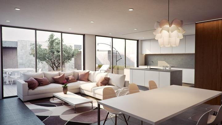 loft design and build